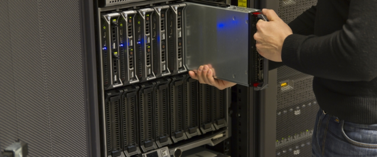 Office IT Relocation Service