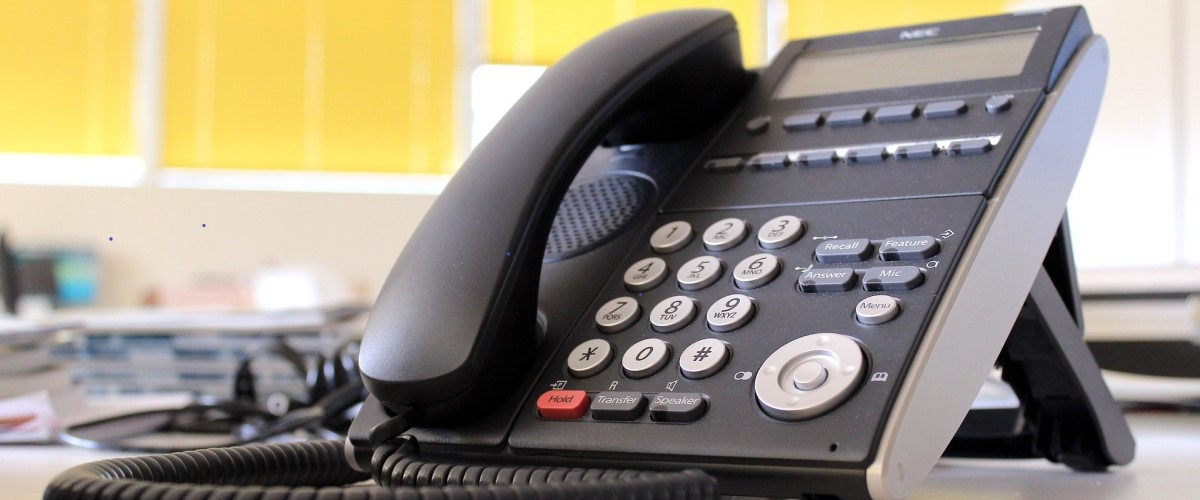 Office Telephone Systems in Dubai