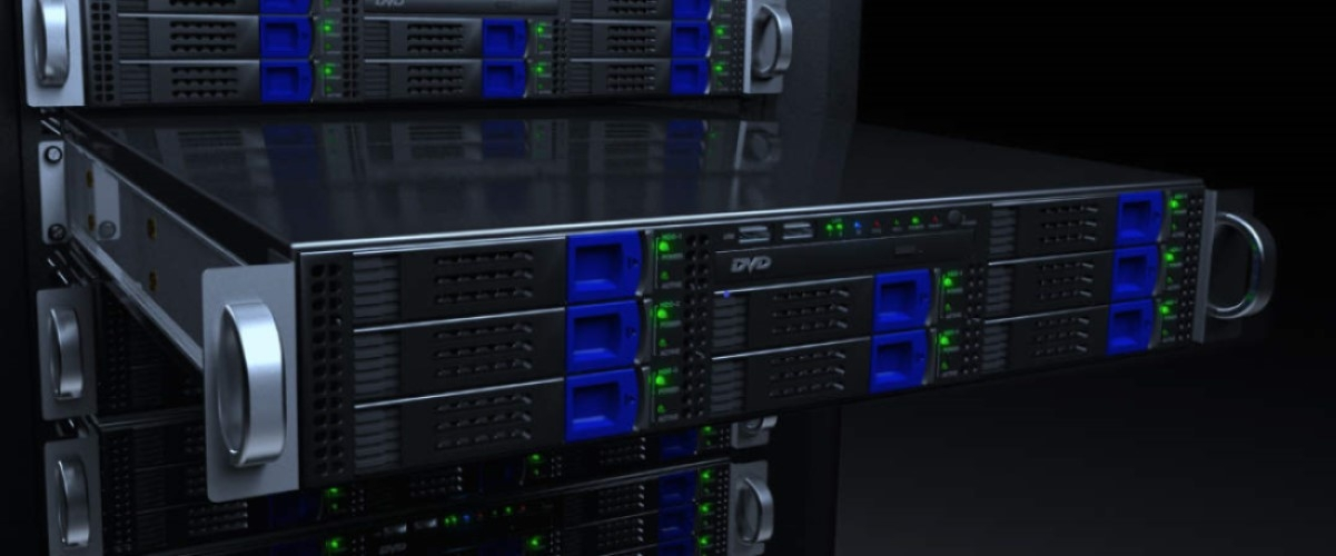 Server Solutions in Dubai