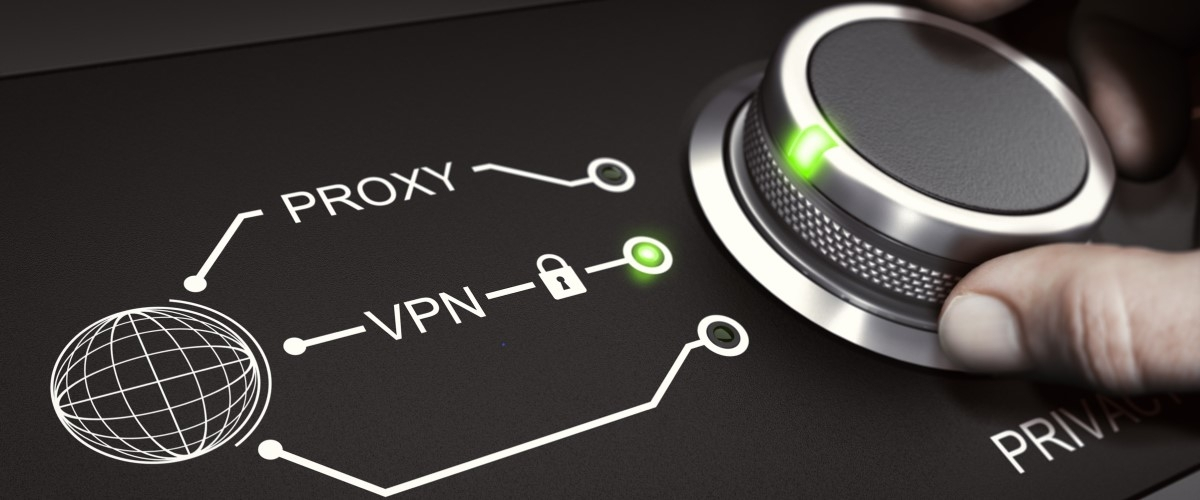VPN Solutions in Dubai