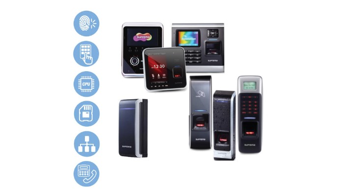 Access Controls System