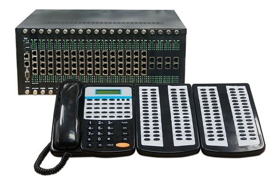 PBX System for Hotels
