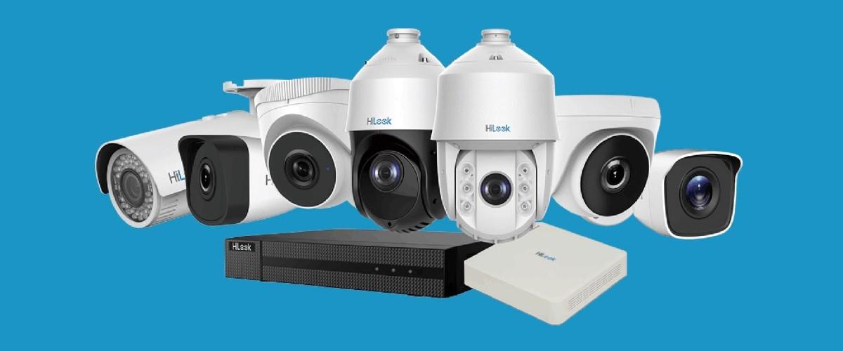 HiLook CCTV in Dubai