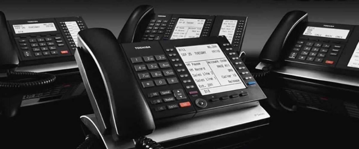 IP Phones in Dubai