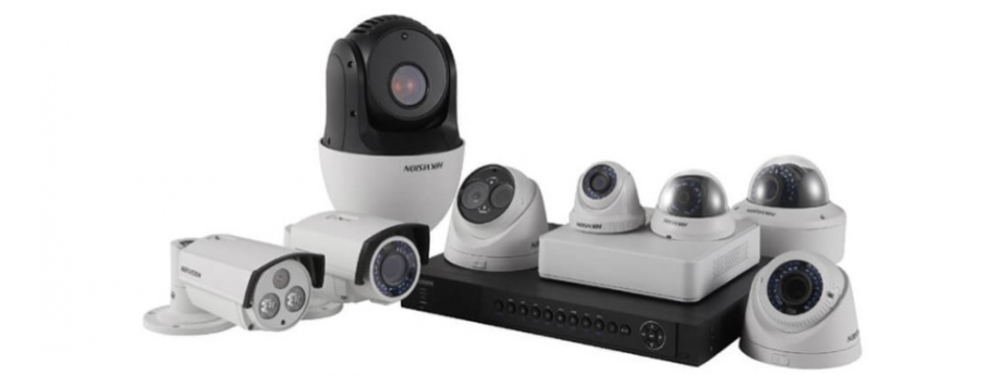 HIKVision Analog Camera