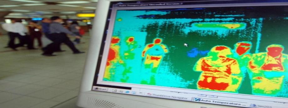 Thermal Camera in Dubai